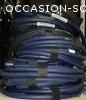 DAP Lot de câbles multipaires insert et FX