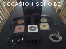Logiciel Mixvibes Cross + carte son & times codes cd & vinyl