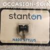 Vend Diamant Stylus N 400 Stanton