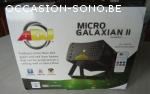 American DJ Micro Galaxian II