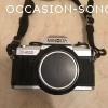 Vend appareil photo X 500 Minolta